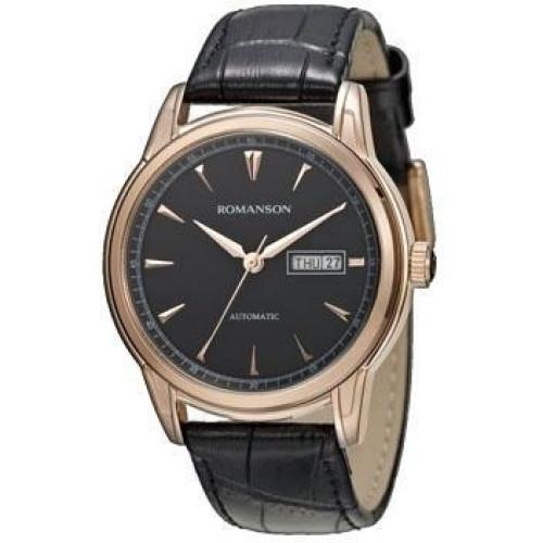 Часы Romanson TL3223RMRG BK