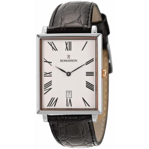 Часы Romanson TL6522NMR2T WH