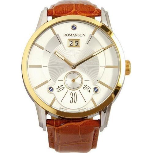 Часы Romanson TL7264M2T WH