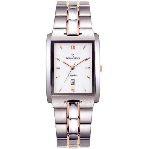 Часы Romanson TM0186MR2TX