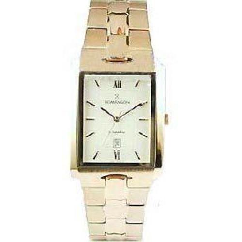 Часы Romanson TM0186MRGX
