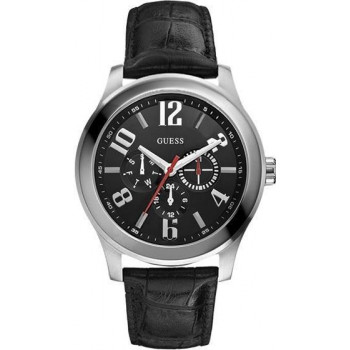 Часы Guess W0008G1