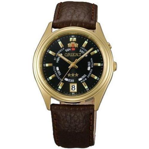 Часы Orient FEM5J00SB7