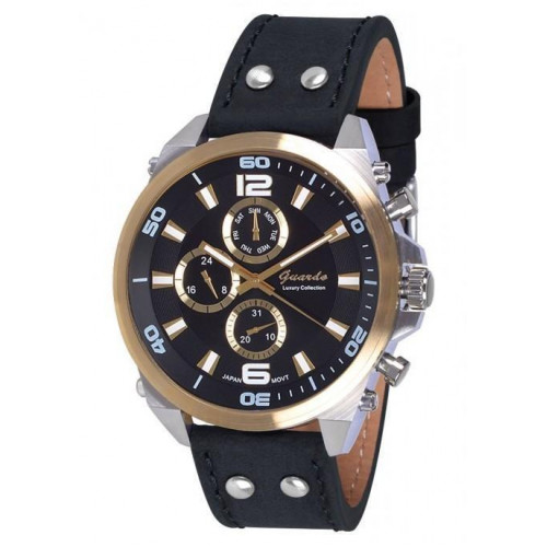 Часы Guardo S01006 GsBB