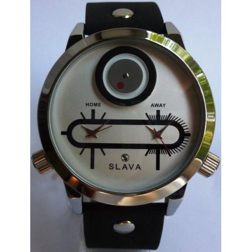 Часы Slava SL10085SWS
