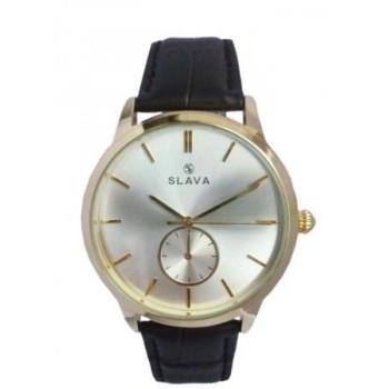 Часы Slava SL10141GW