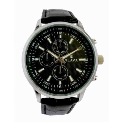 Часы Slava SL10172SB
