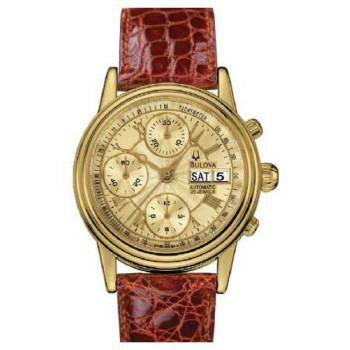 Часы Bulova 60C02