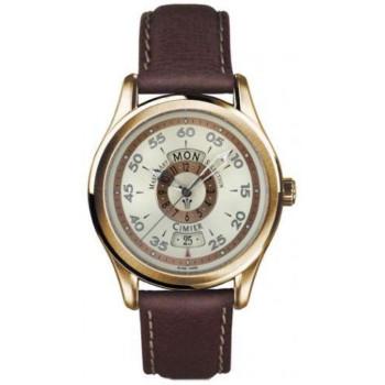 Часы Cimier 2411-PP021E