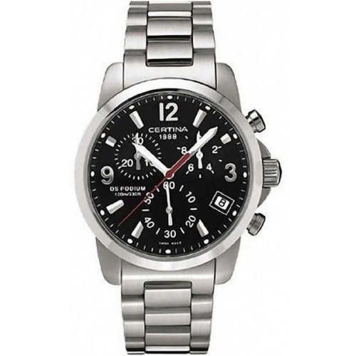 Часы Certina C536.7129.42.66