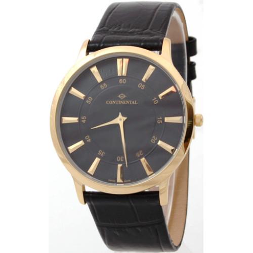 Часы Continental 8002-GP158