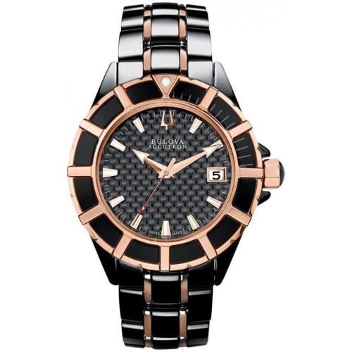 Часы Bulova Accutron 65B137