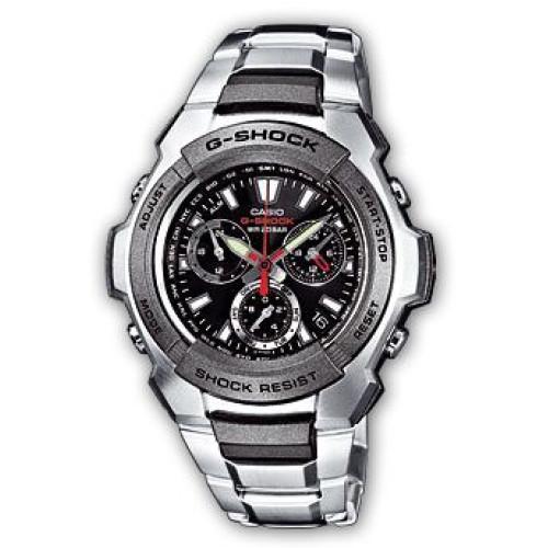 Часы Casio G-1000D-1AER