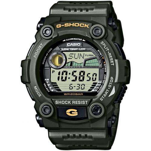 Часы Casio G-7900-3ER