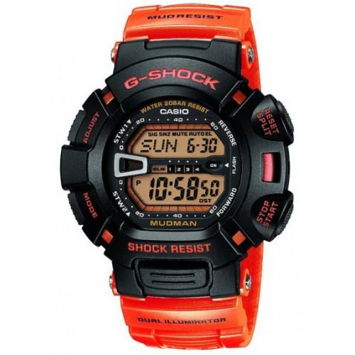 Часы Casio G-9000R-4ER