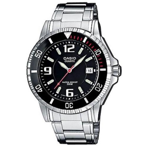 Часы Casio MTD-1053D-1AVEF
