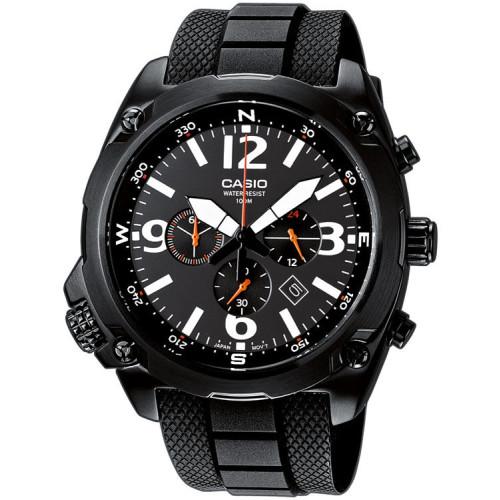 Часы Casio MTF-E002B-1AVEF