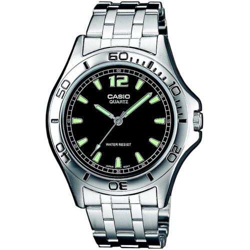 Часы Casio MTP-1258PD-1AEF