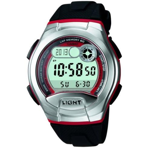 Часы Casio W-752-4BVEF