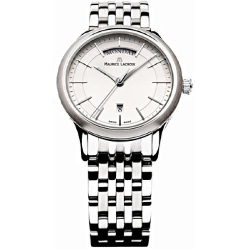 Часы Maurice Lacroix LC1007-SS002-130