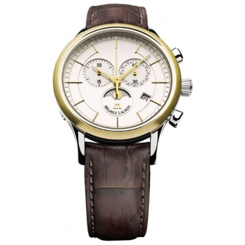 Часы Maurice Lacroix LC1148-SY021-130