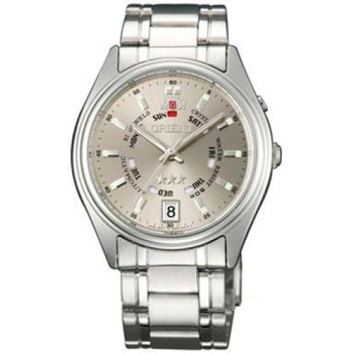 Часы Orient FEM5J00LK7