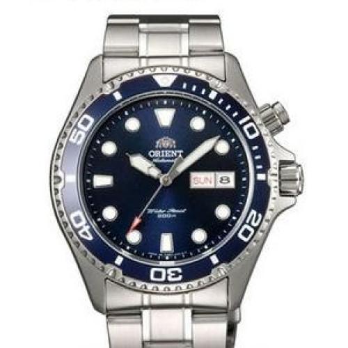 Часы Orient FEM65009D9