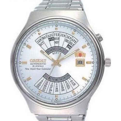 Часы Orient FEU00002WW