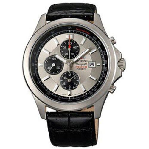 Часы Orient FTT0T002K0