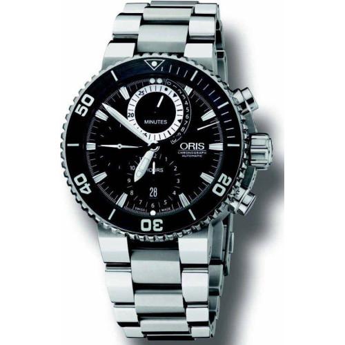 Часы Oris 674 7655 7184-Set