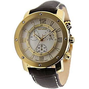 Часы Sauvage SA-SC35301G