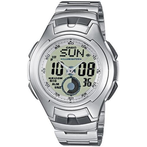 Часы Casio AQ-160WD-7BVEF