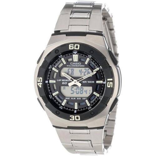 Часы Casio AQ-164WD-1AVEF