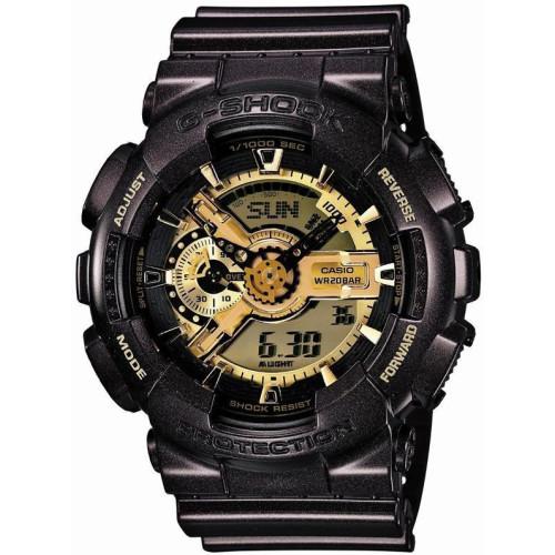 Часы Casio GA-110BR-5AER