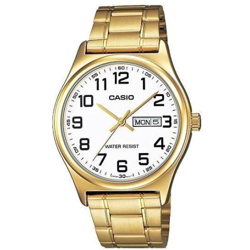 Часы Casio MTP-V003G-7BUDF