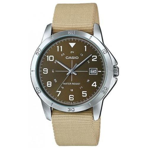 Часы Casio MTP-V008B-5BUDF