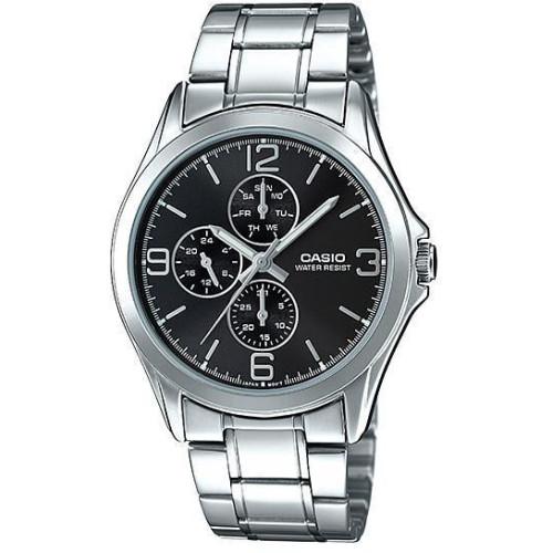 Часы Casio MTP-V301D-1AUDF
