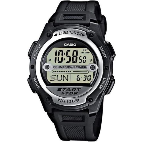 Часы Casio W-756-1AVEF