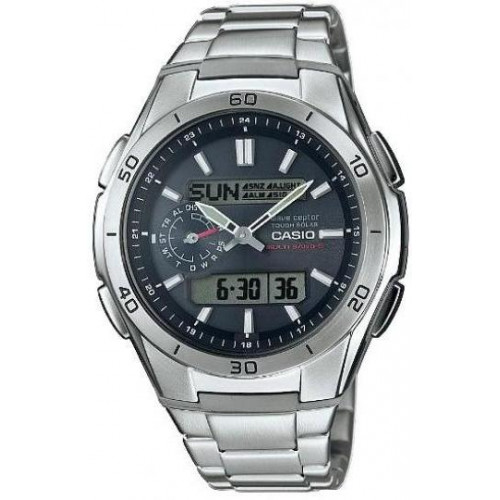 Часы Casio WVA-M650D-1AER