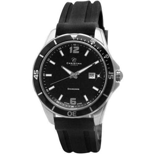Часы Christina 150SBLBL