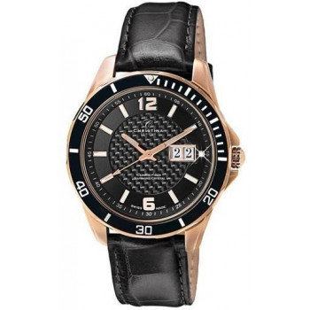 Часы Christina 515RBLBL