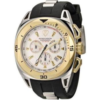 Часы Romanson AL1237HM2T WH