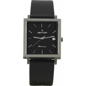 Часы Romanson DL2133NMWH BK