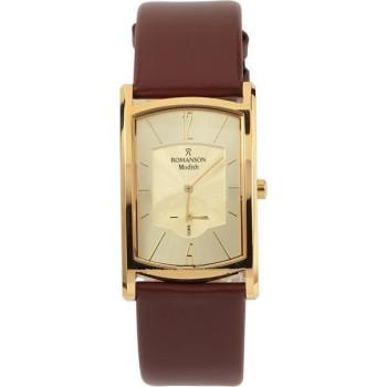 Часы Romanson DL4108NMG GD
