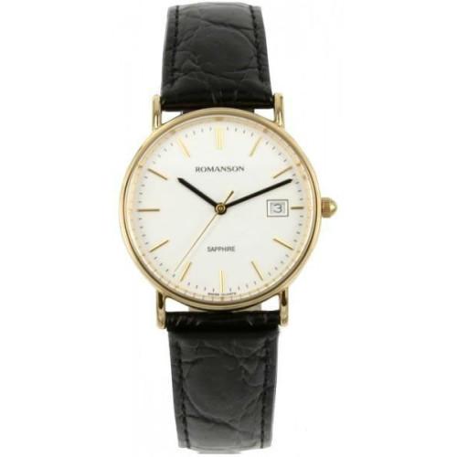 Часы Romanson TL2626MG WH