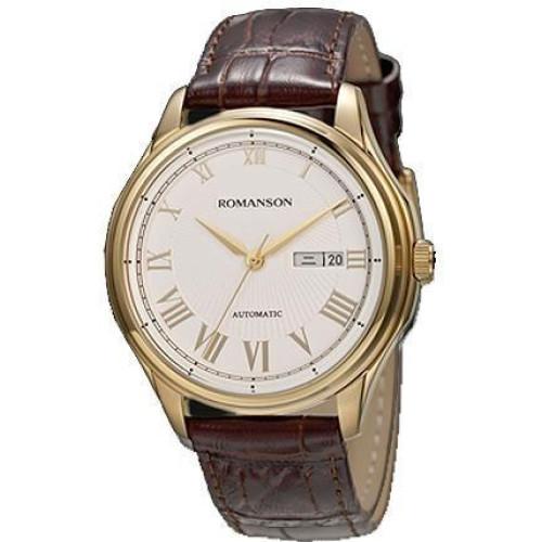 Часы Romanson TL3222RMG WH