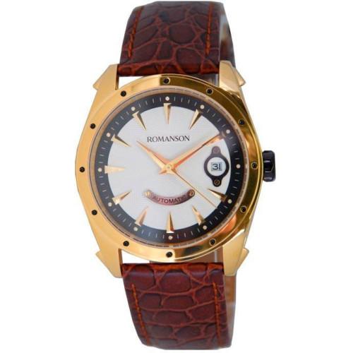 Часы Romanson TL6154RMG WH