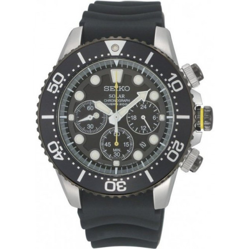 Часы Seiko SSC021P1