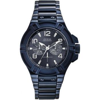 Часы Guess W0041G2