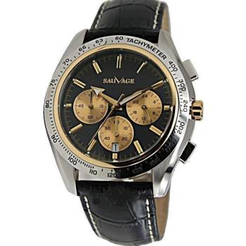 Часы Sauvage SA-SC35202SG Yellow